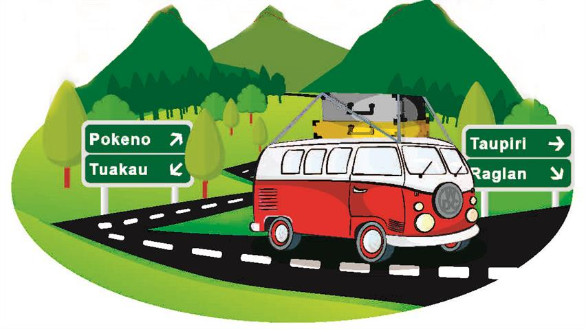 Waikato District Plan Review hits the road again