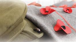 ANZAC Day services 2019