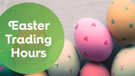 Forex market hours easter