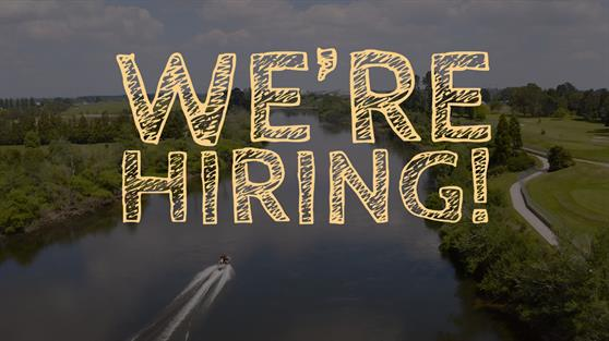 We're hiring! Join our team.