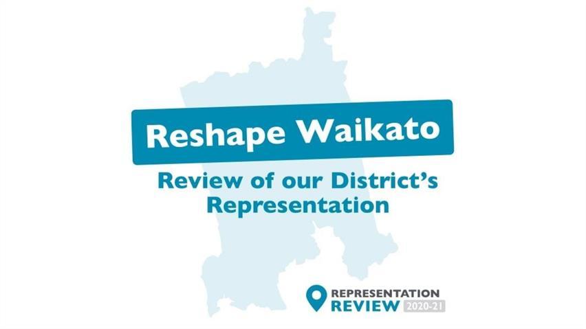 Reshape Waikato Feature