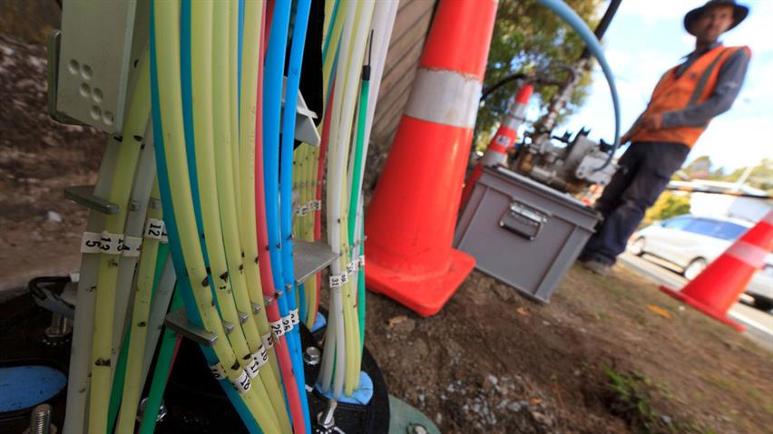 Ultrafast broadband is coming to the Waikato district