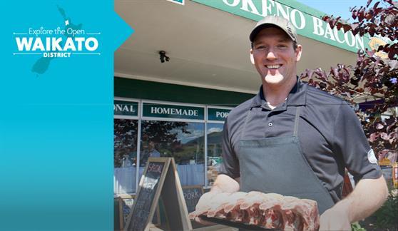 Waikato Economic profile