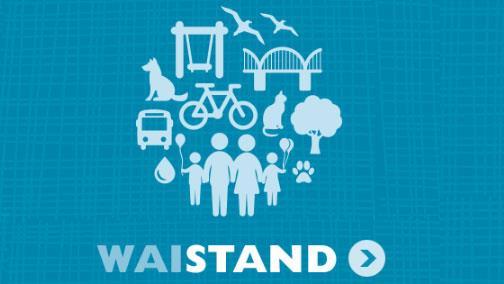WaiStand