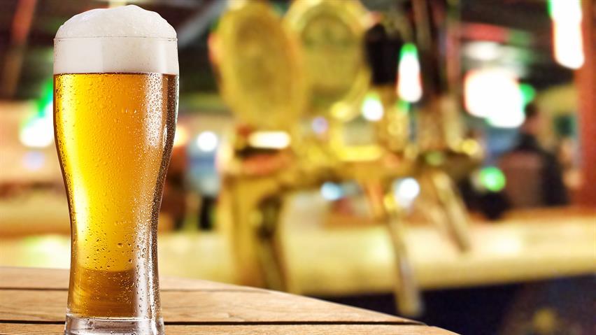 Alcohol and Gambling