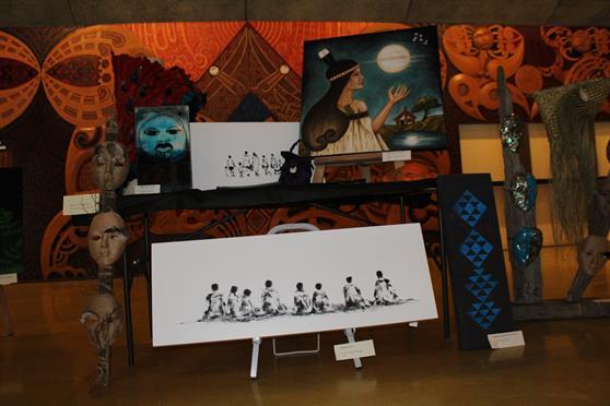'travelling suitcase' exhibition