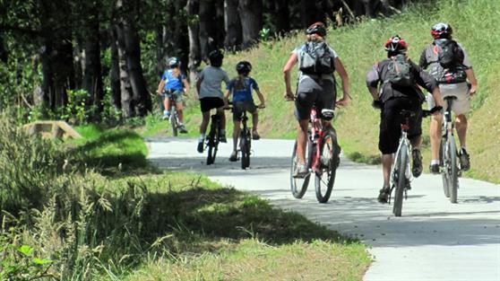 Te Awa - The Great New Zealand River Ride