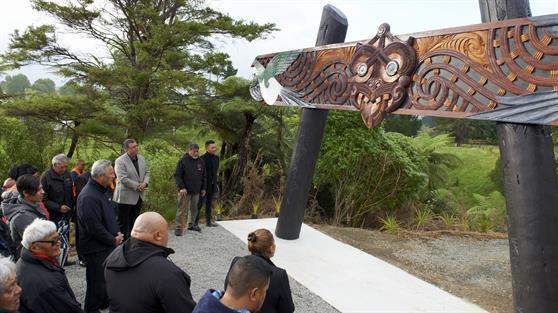 heritage and tangata whenua