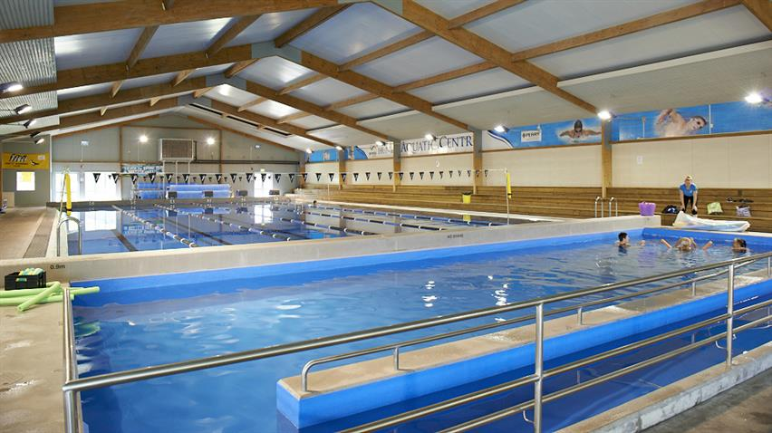 Council Appoints Belgravia Leisure To Connect Community With Leisure