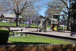 huntly domain playground