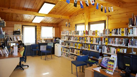 Expressions sought for Meremere library