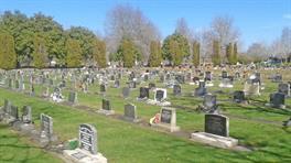 Ngaruawahia Cemetery
