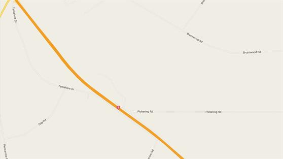 Pickering Road, Tamahere