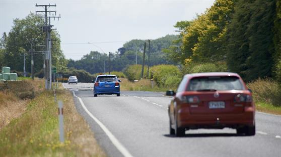 Rural & Roads