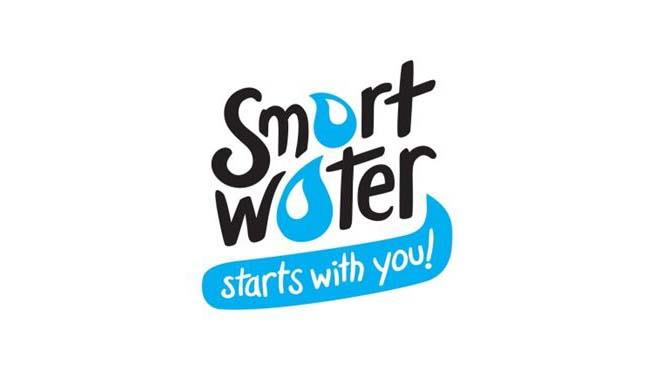 Smart Water starts with you