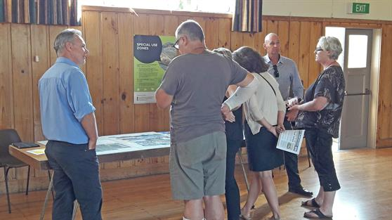District Plan open day held at Te Kowhai