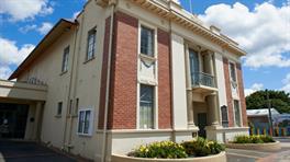Tuakau Town Hall