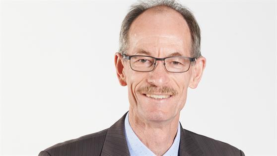 Waikato District Council Chief Executive Gavin Ion