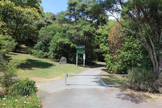 Wainui Reserve
