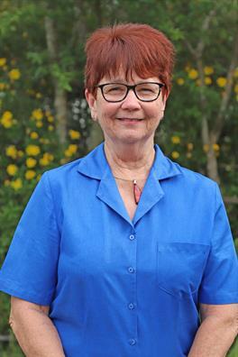 Dorothy Lovell