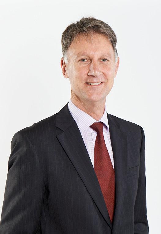 Tony Whittaker