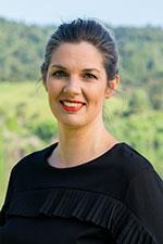 HR Manager Vanessa Jenkins