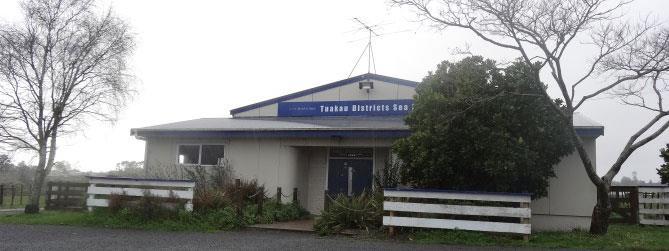 Tuakau Domain Hall