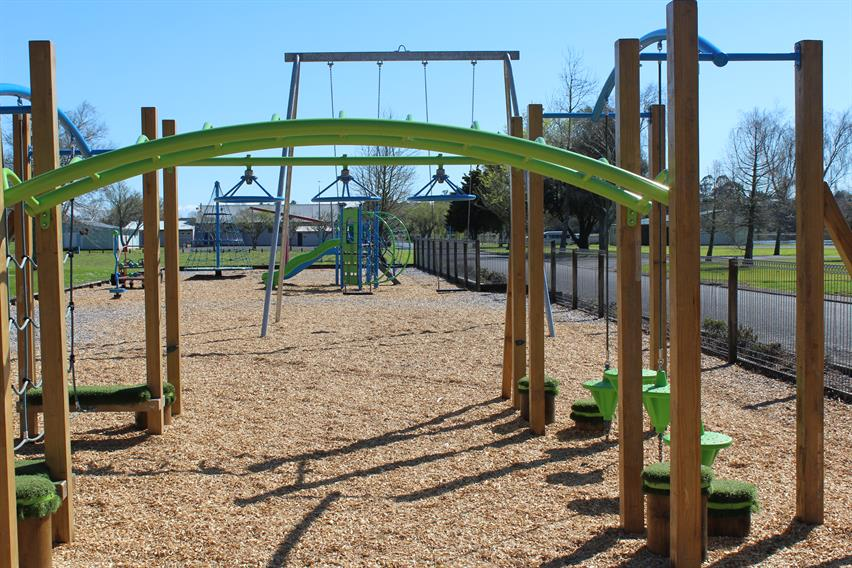 Huntly-Domain-playground