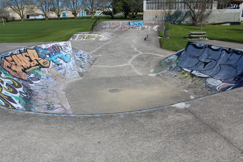Huntly-Domain-skatepark