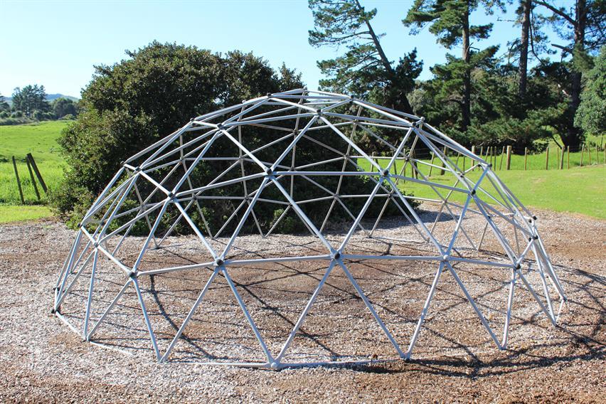 Te Kohanga Recreation Reserve playground