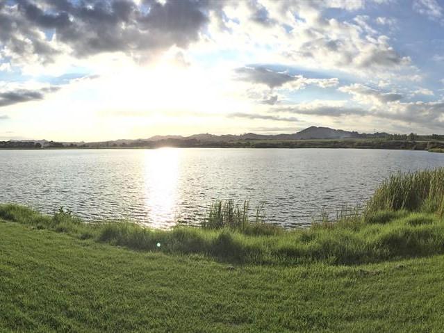 Lake Puketirini