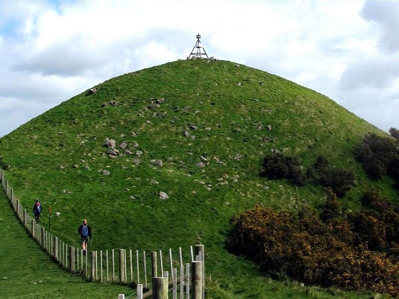 Mount William walkway