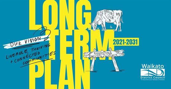 Long Term Plan