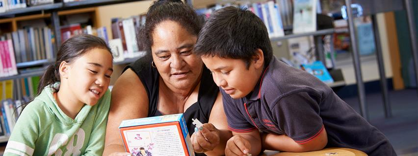 Waikato District Council libraries