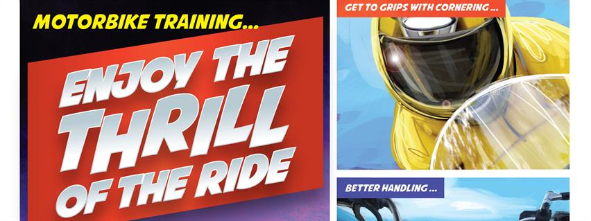 Motorcycle skills training