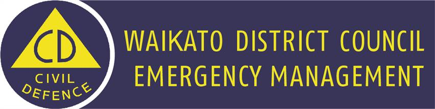 Waikato District Council Civil Defence