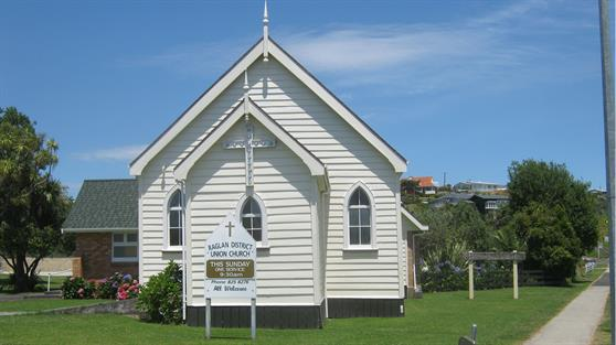 Raglan Church