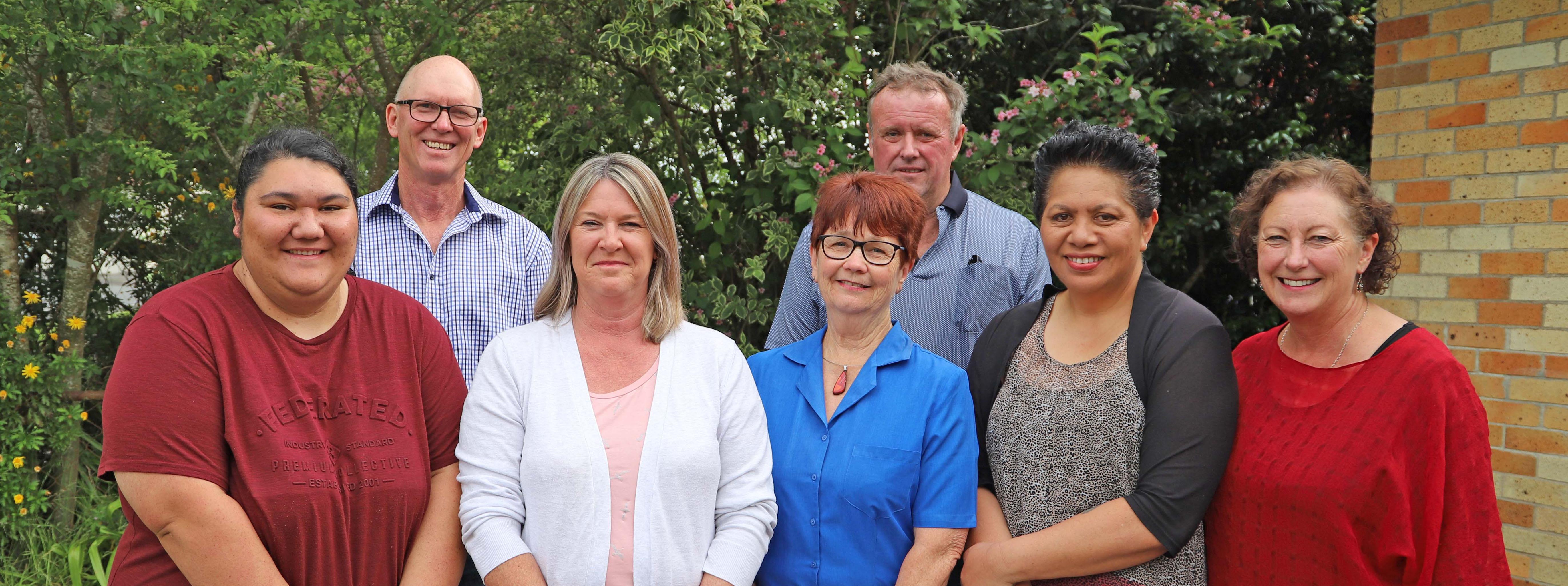 Taupiri Community Board